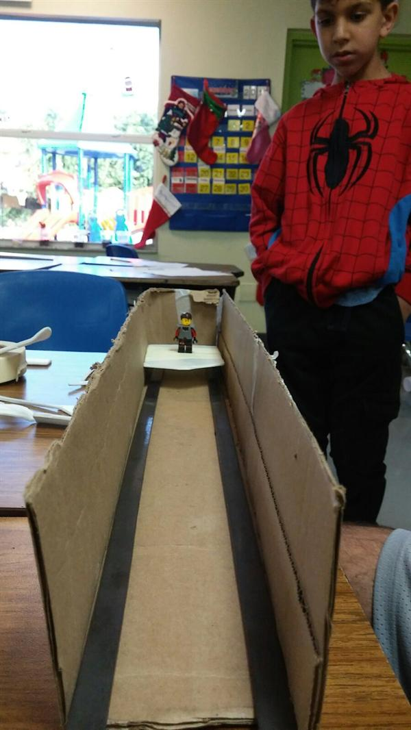 Kids Learning Center | KLC3 PBL - Designing Maglev Systems - A